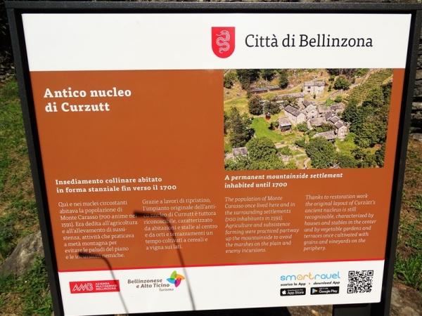 Curzutt -        Mte Carasso 2020
