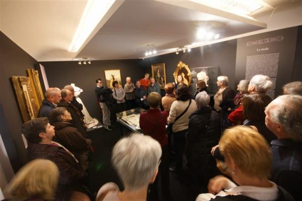 Rancate Pinacoteca Züst 2018